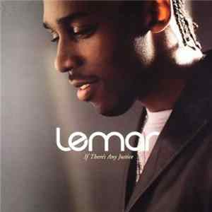 Download Lemar - If There's Any Justice Flac
