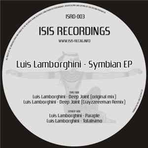 Download Luis Lamborghini - Symbian Flac