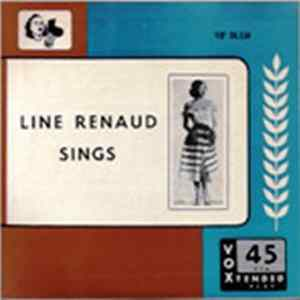 Download Line Renaud - Sings Flac