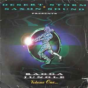 Download Various - Ragga Jungle (Volume One...) Flac